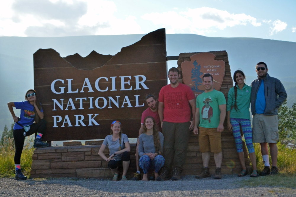 Glacier Group